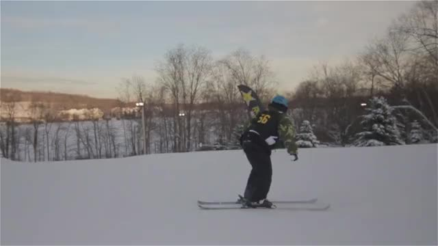 Watch and share Skiing GIFs and Crash GIFs by Newschoolers on Gfycat