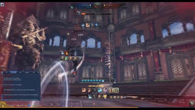 Watch Blade Dancer vs Force Master Double K.O GIF on Gfycat. Discover more bladeandsoul GIFs on Gfycat