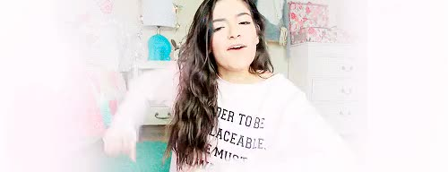 Watch this GIF on Gfycat. Discover more bethany mota, bethers, macbarbie07, motafam, motavator GIFs on Gfycat