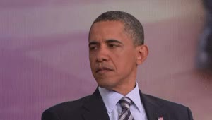 Watch not amused GIF by Reaction GIFs (@sypher0115) on Gfycat. Discover more Barack Obama, bored, notamused, uninterested GIFs on Gfycat