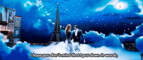 Watch Moulin Rouge GIF on Gfycat. Discover more related GIFs on Gfycat