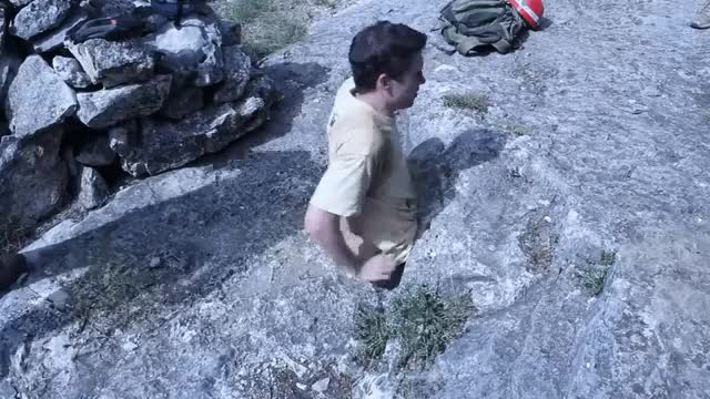 Watch Spelunking is not for everyone GIF on Gfycat. Discover more related GIFs on Gfycat
