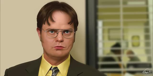 Watch this trending GIF by @frshhh on Gfycat. Discover more rainn wilson GIFs on Gfycat