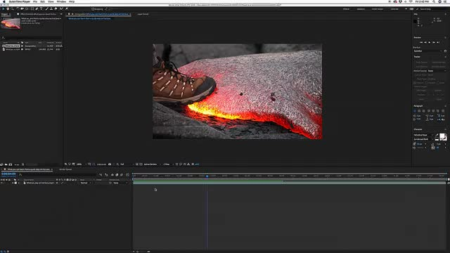 Watch and share Lava Creation Timelapse GIFs on Gfycat