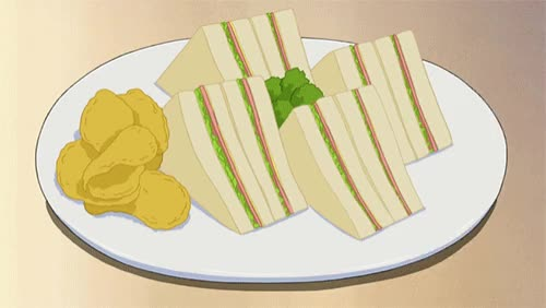 Watch and share Sandwich GIFs by X5AN on Gfycat