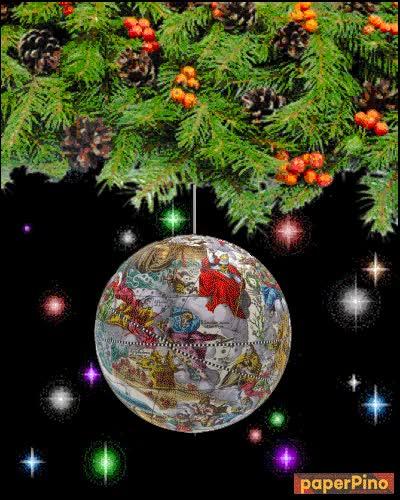 Watch Coelum Stellatum Christianum (Christmas Ball Ornament) GIF on Gfycat. Discover more related GIFs on Gfycat