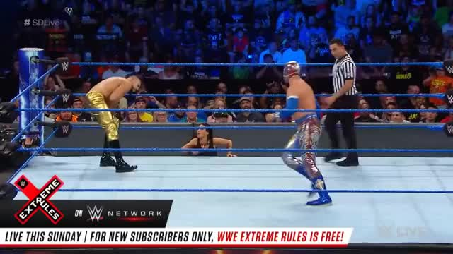 Watch and share Superstars GIFs and Smackdown GIFs on Gfycat