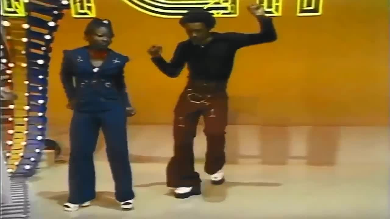 First True Love Affair, Jimmy Ross, Music (TV Genre), Soul Train, ladies in suits, Jimmy Ross First True Love Affair 1981 16:9 GIFs