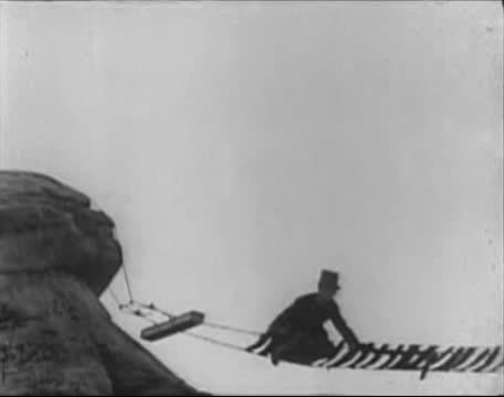 Buster Keaton explains capitalism GIFs