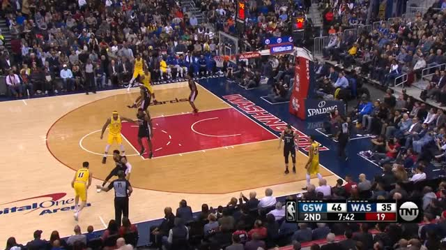 Watch and share Washington Wizards GIFs and Basketball GIFs by prejuce on Gfycat
