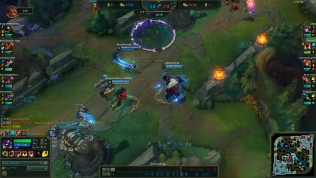 Watch The Practice Paid Off GIF by @aftelife451 on Gfycat. Discover more leagueoflegends GIFs on Gfycat