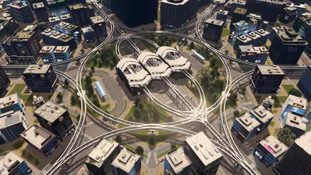 Watch Cities Skylines 2018.04.29 - 11.43.04.02 GIF on Gfycat. Discover more related GIFs on Gfycat