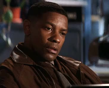 Watch and share Denzel Washington GIFs and Fallen GIFs by jaxspider on Gfycat