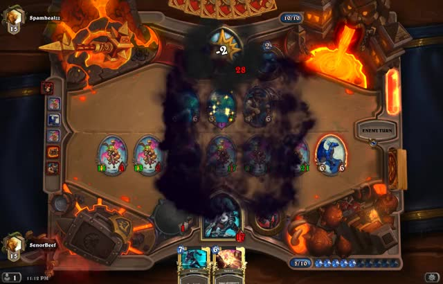 Watch ffs hearthstone rng GIF by @senorbeef on Gfycat. Discover more hearthstone bullshit rng GIFs on Gfycat