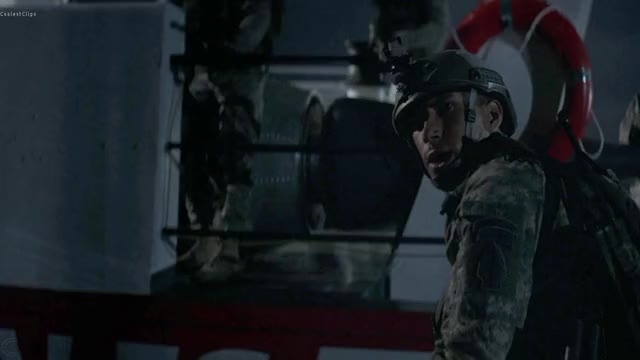 Godzilla Kills Male & Female MUTOs (Scene) | Godzilla (2014) Movie