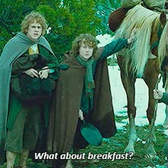 Watch and share Breakfast GIFs on Gfycat