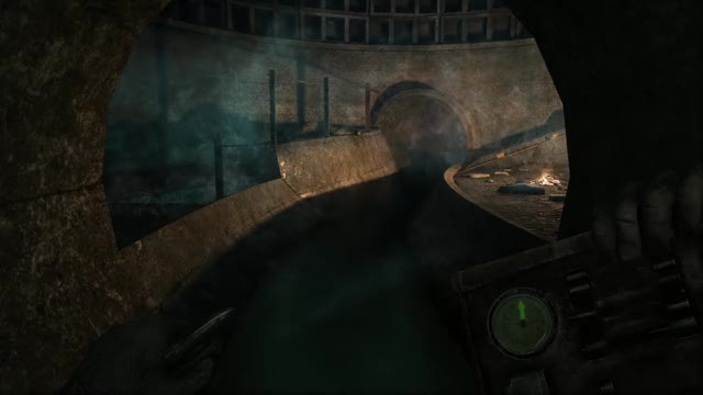 Watch and share Metro 2033 (1) GIFs by lahn92 on Gfycat