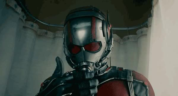Watch this ant man GIF by @jhoga84 on Gfycat. Discover more ant man, ant-man, ant-man and the wasp, antman, avengers, marvel, scott lang GIFs on Gfycat