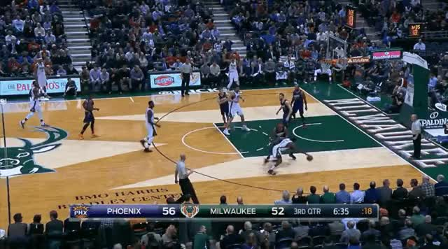 Watch and share Nba GIFs by smash_brothers on Gfycat