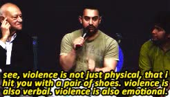 Watch and share Important Stuff Yo GIFs and Freedom Of Speech GIFs on Gfycat