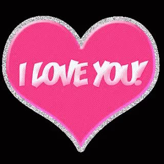 Watch and share I Love You BBM DP GIFs on Gfycat