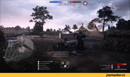 Watch and share Battlefield Battlefield GIFs on Gfycat