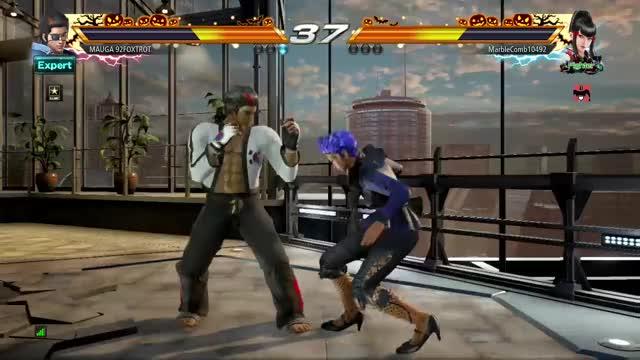 Watch Kazumi counter GIF by Xbox DVR (@xboxdvr) on Gfycat. Discover more MarbleComb10492, Tekken7, xbox, xbox dvr, xbox one GIFs on Gfycat