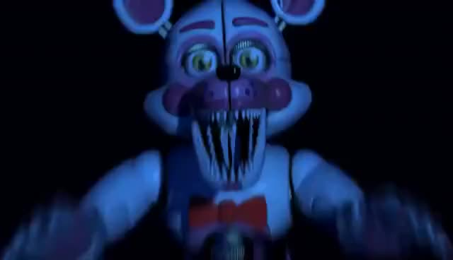 Watch and share FNAF Sister Location SECRET MINIGAME! NIGHT 3 & 4 - Five Nights At Freddy's Sister Location Gameplay GIFs on Gfycat