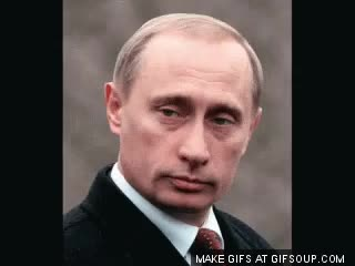 Watch Putin GIF on Gfycat. Discover more related GIFs on Gfycat