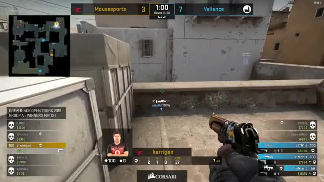 Watch and share Global Offensive GIFs and Counter Strike GIFs on Gfycat