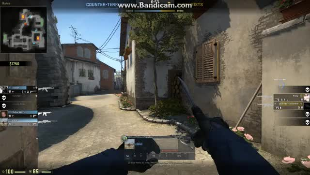 Watch and share Wallbang GIFs and Awp GIFs by zibidi on Gfycat