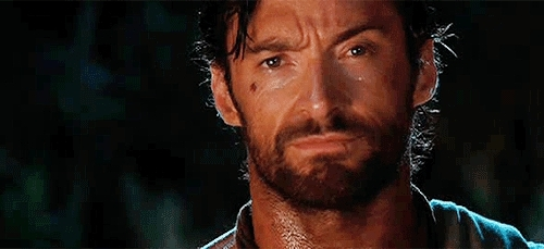 has this world gone crazy?, hugh jackman, what's going on here, hugh GIFs