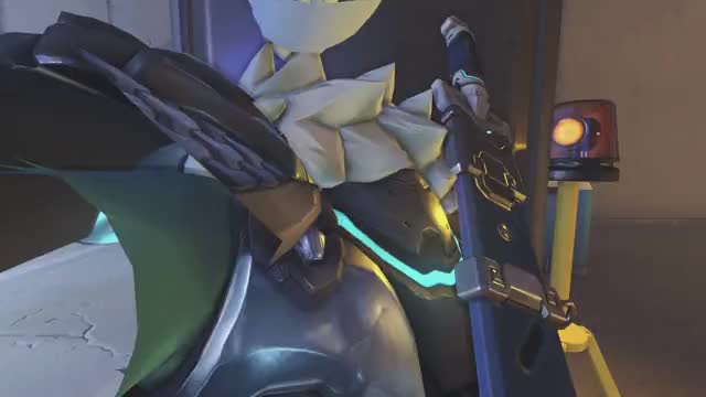 Watch genji GIF on Gfycat. Discover more related GIFs on Gfycat