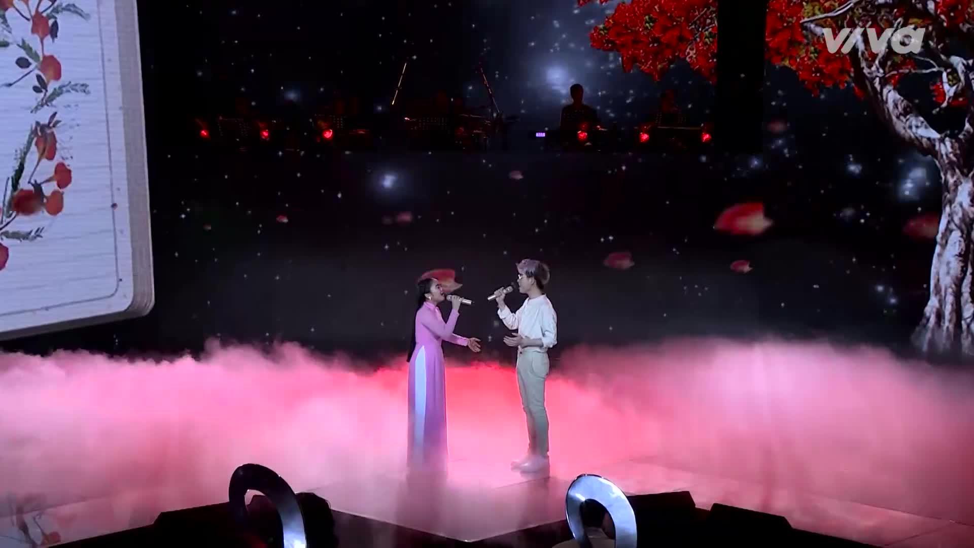 Tập 13 Cặp đôi hoàn hảo: Đức Phúc song ca cùng Thiện Nhân, Hòa Minzy tái hợp Hoàng Ngọc Sơn