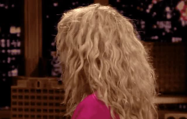 Watch and share Kate Mckinnon GIFs and Head Nod GIFs by Reactions on Gfycat