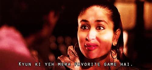 Watch and share Kareena Kapoor Gif GIFs on Gfycat
