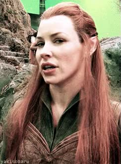 Watch and share Evangeline Lilly GIFs on Gfycat