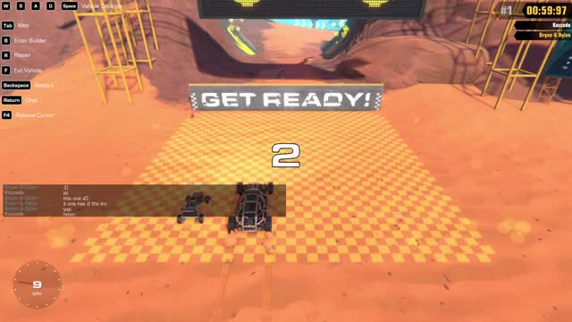 Watch and share Trailmakers 2021-08-05 19-32-39 GIFs by bryan_dylan on Gfycat