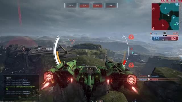 Watch and share Armor Ampn't GIFs and Dreadnought GIFs by UNYU - Yatagarasu on Gfycat