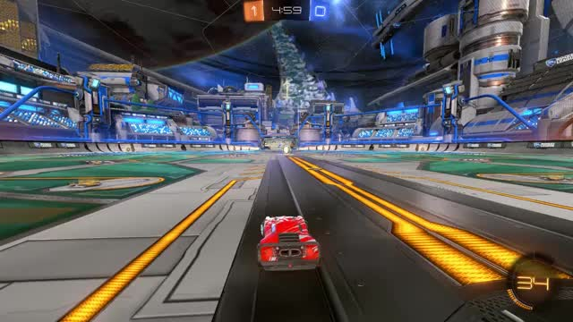 Watch and share Rocket League GIFs and Carry GIFs by bug_injection on Gfycat