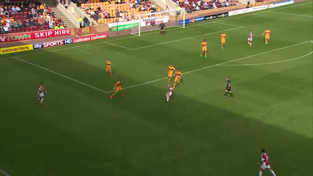 Watch and share Motherwell GIFs and Soccer GIFs on Gfycat