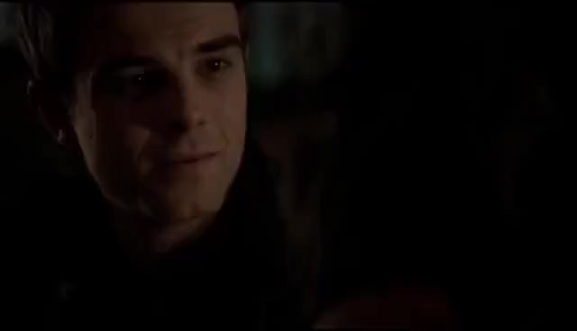 Watch The Originals Kol & Davina GIF on Gfycat. Discover more The Originals, The Vampire Diaries GIFs on Gfycat