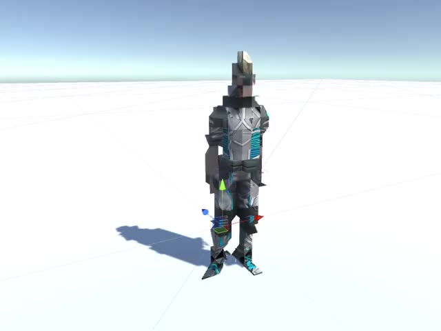 Watch Voxelizer Shader beta - Ethan GIF by @dm0x48 on Gfycat. Discover more Unity3D GIFs on Gfycat