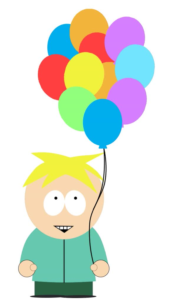 Watch and share Balloons By Life In Reverse GIFs on Gfycat
