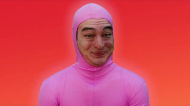Watch and share Pink Guy GIFs and Borgore GIFs on Gfycat