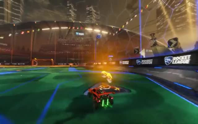 Watch and share Rocket League GIFs and Save GIFs by bucket_ on Gfycat
