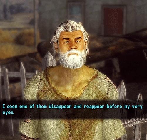 Fallout, Fallout nv, fnv, gifs, no bark, speech, Prepare for Fallout GIFs