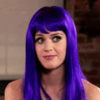 Watch and share Katyperry GIFs and Carefree GIFs by Reactions on Gfycat