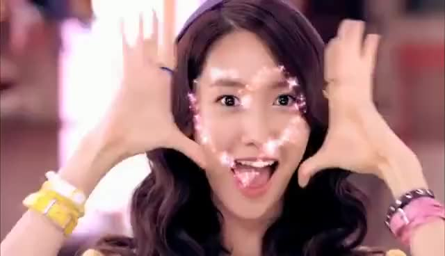 Watch and share 少女時代  Oh! GIFs on Gfycat