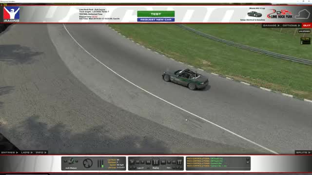 Watch iRacing Motorsport Simulator 2019.03.29 - 18.23.05.01 GIF on Gfycat. Discover more iRacing GIFs on Gfycat